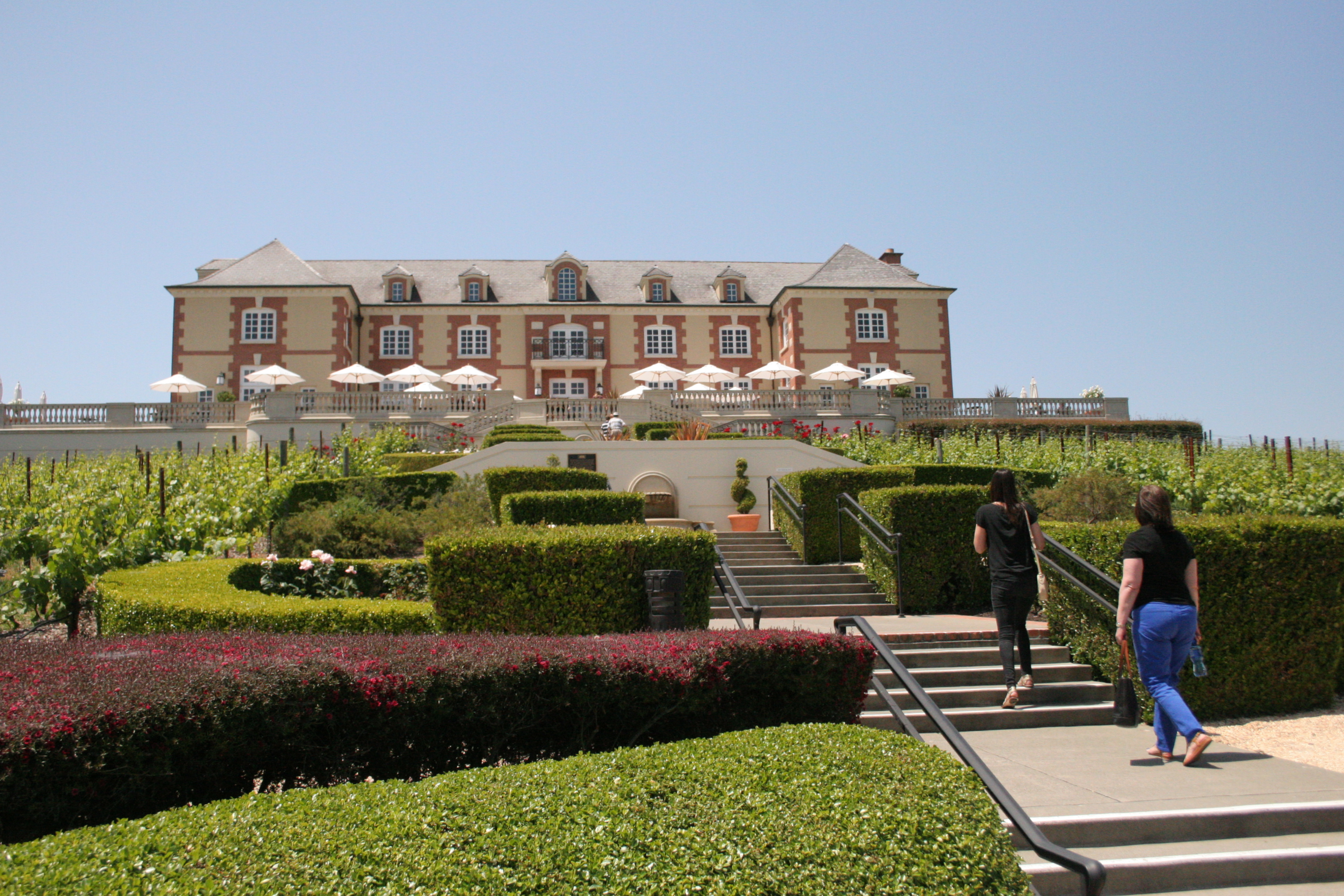 napa valley winery inc Family-owned winery in the napa valley with award-winning wines, weddings,  experiences, artisan deli and picnic grounds.